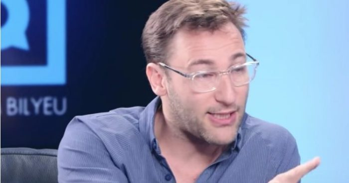 The trouble with millennial bashing (A response to SimonSinek)