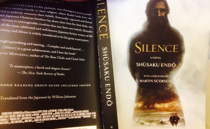 "Trampled: Reading ""Silence"" for the Lenten Season"