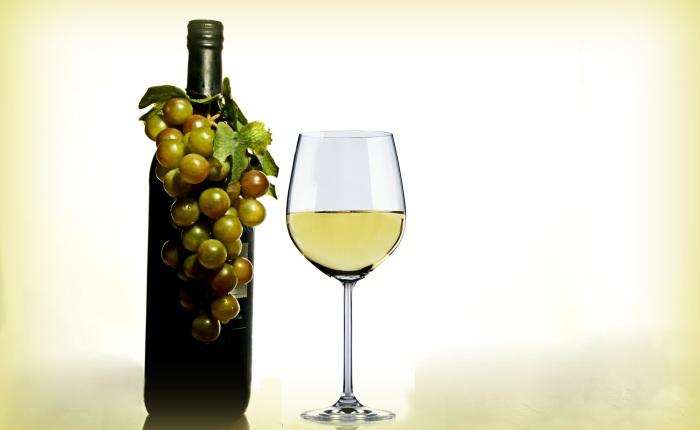 Jesus + Wine