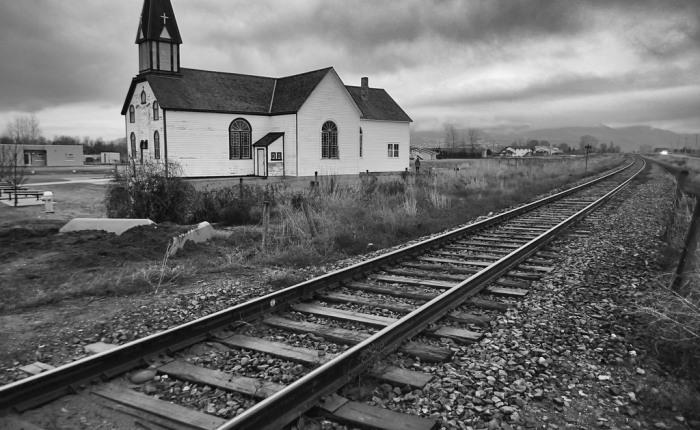 Flee Roy Moore'sevangelicalism
