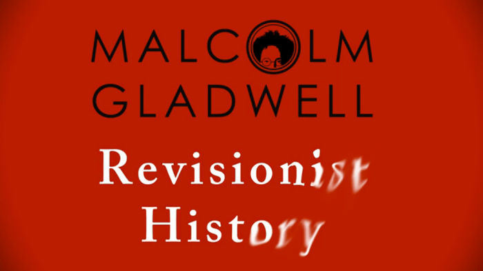 """Pull the goalie"" — What preachers like me can learn from Malcolm Gladwell"