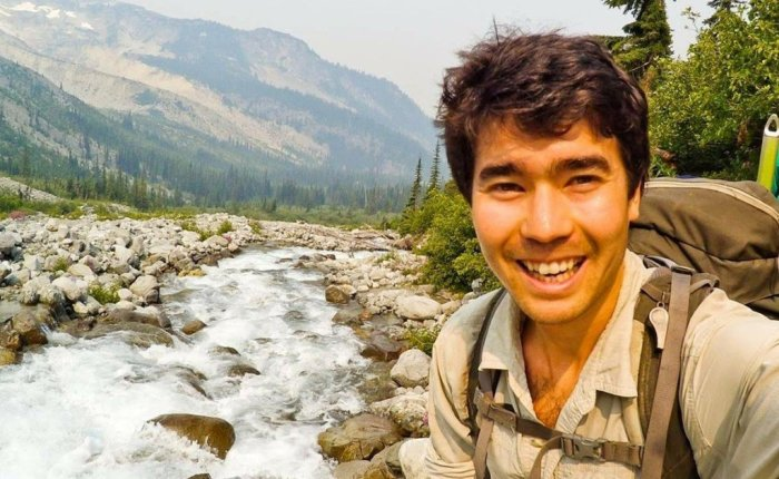 Getting John Chau right