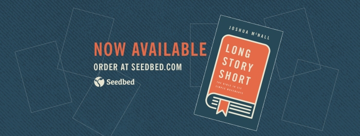 Why I wrote Long Story Short