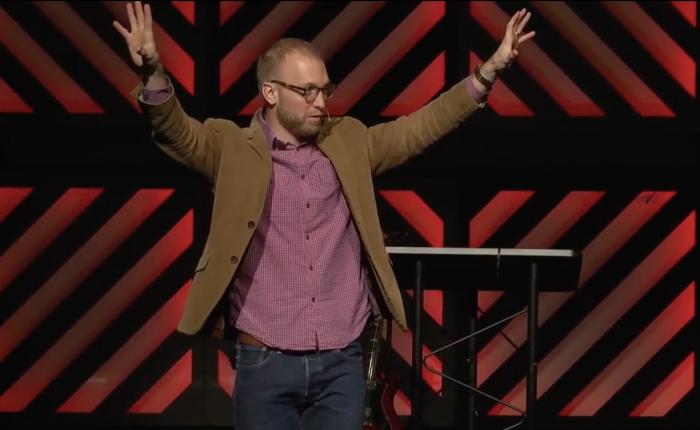 What would Jesus undo? (SermonVideo)