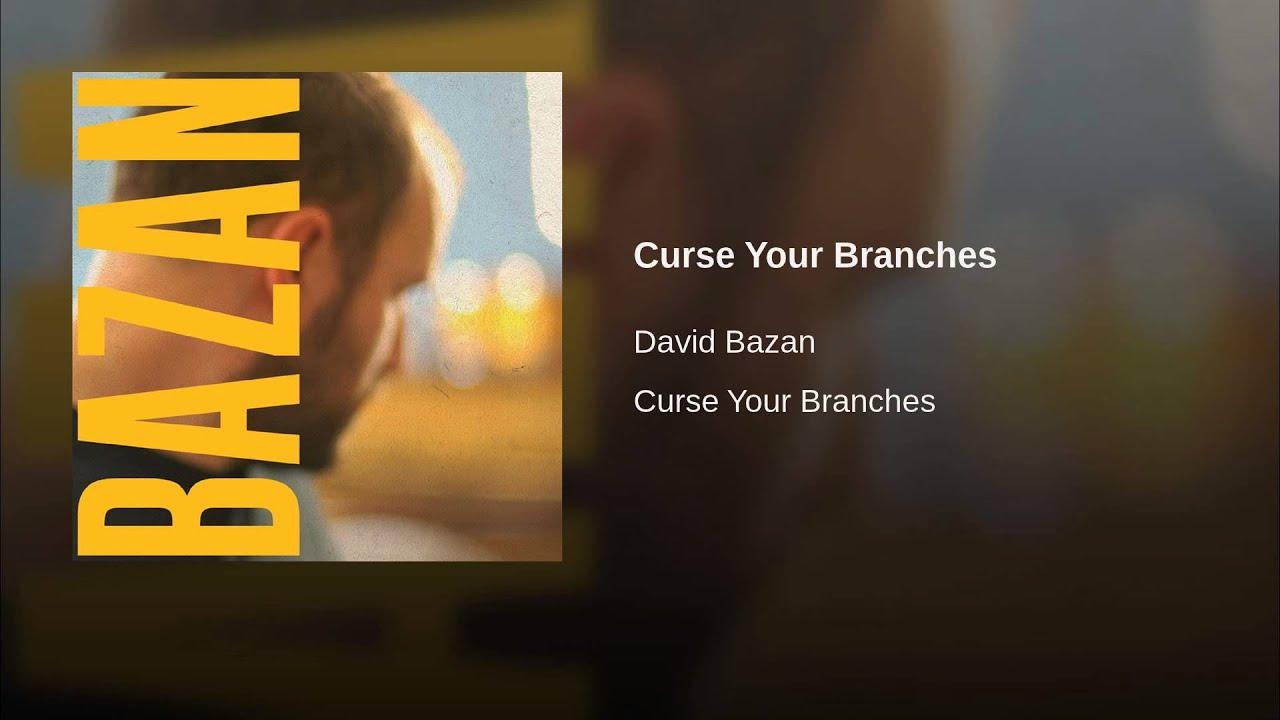 bazan album cover
