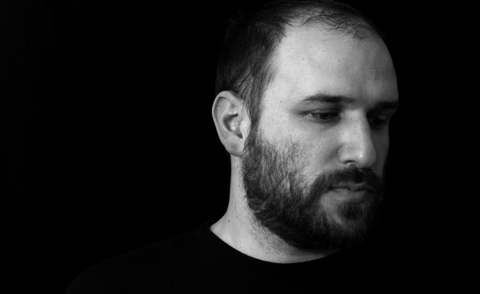 The haunting of David Bazan