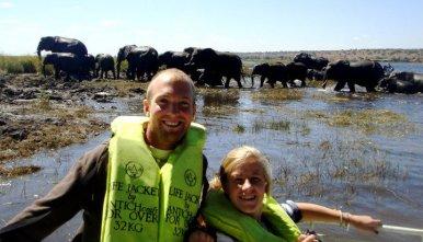 Eden and elephants