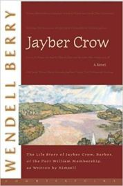Jayber